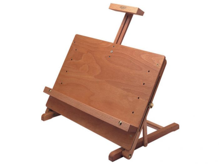 Table easel Mabef M/34 - 1/2