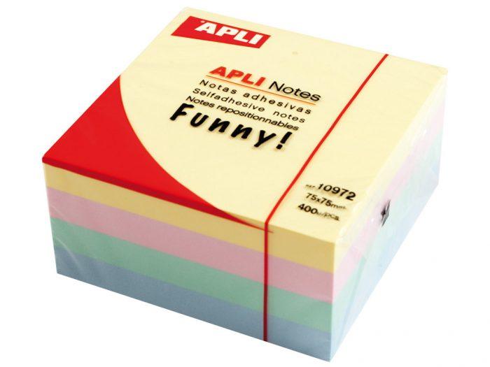 Papīrs piezīmēm Apli Funny!