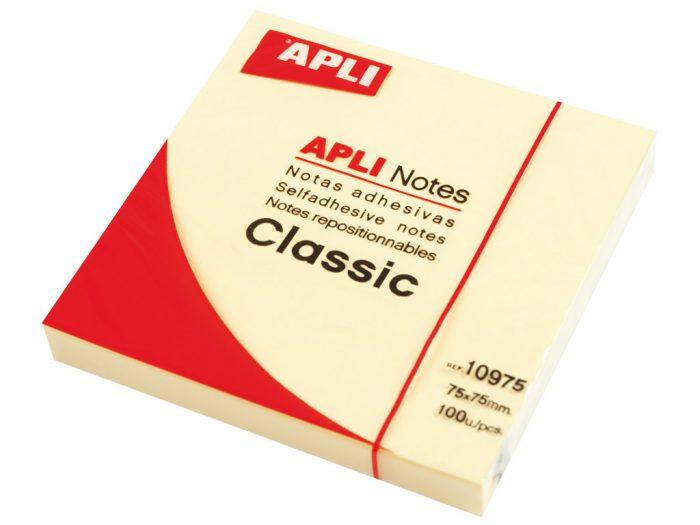 Märkmepaber Apli Classic