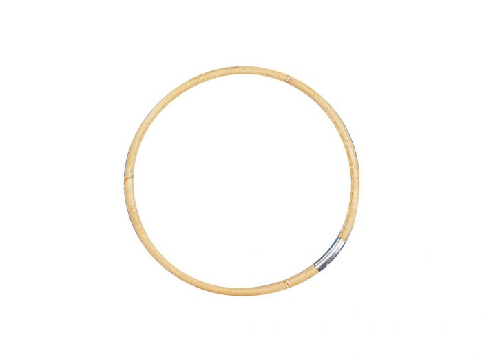 Bambukinis žiedas