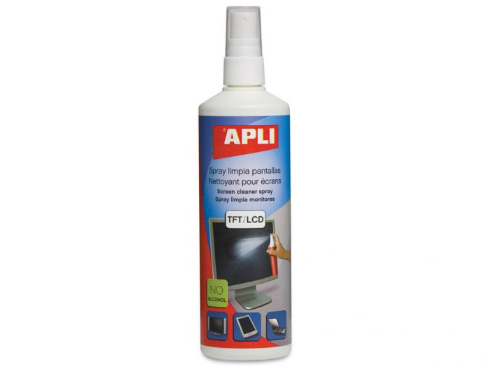 Screen cleaning spray 250 ml
