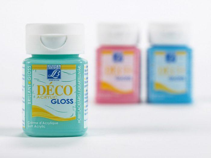 Deco Gloss 50ml - 1/3