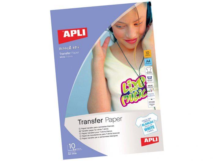 transfer paper 04128 A4
