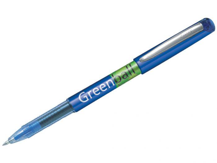 Tintes pildspalva Pilot BeGreen Greenball