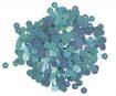 Litrid 6mm 1000tk 93 sinine-pärlmutter