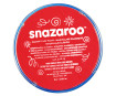 Näovärv Snazaroo 18ml bright red