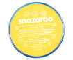 Näovärv Snazaroo 18ml bright yellow