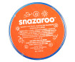 Näovärv Snazaroo 18ml orange