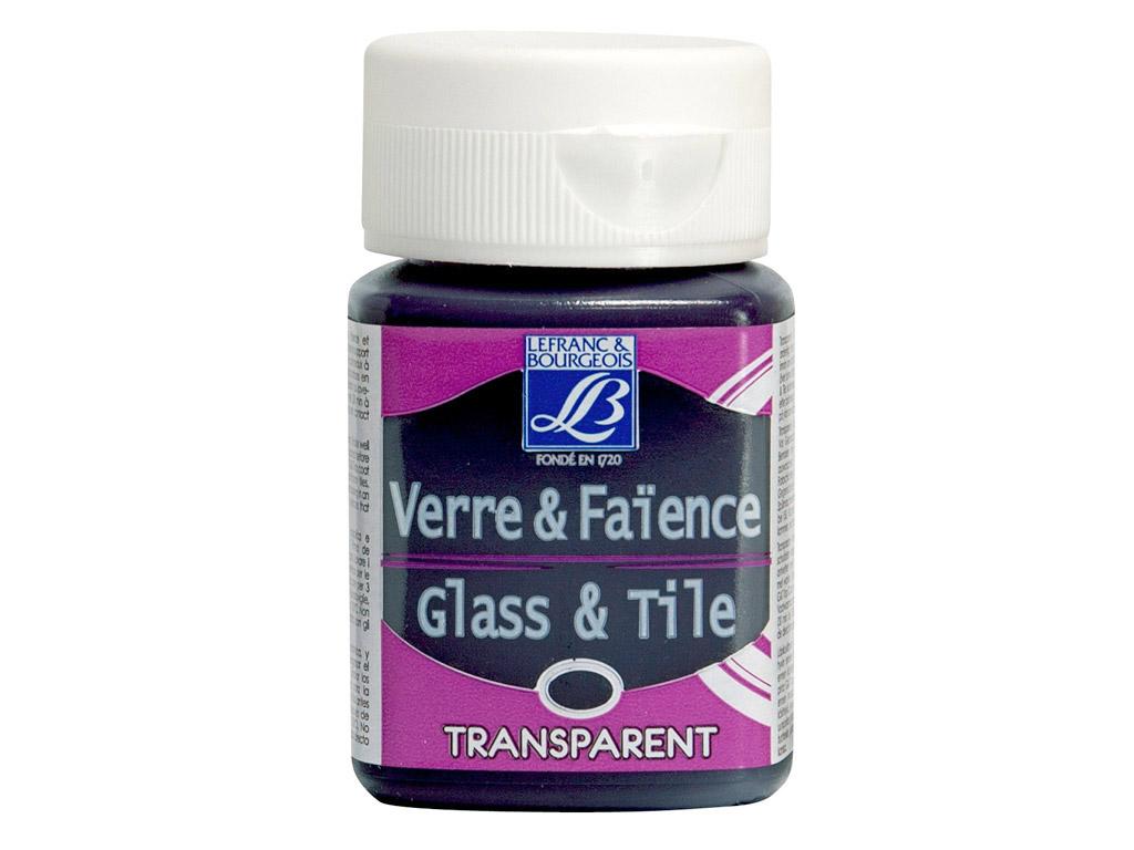 Klaasivärv Glass&Tile TR 50ml 629 oriental violet