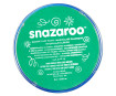 Näovärv Snazaroo 18ml bright green