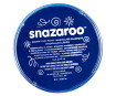 Näovärv Snazaroo 18ml dark blue