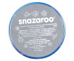 Näovärv Snazaroo 18ml dark grey