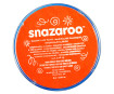 Näovärv Snazaroo 18ml dark orange