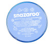 Näovärv Snazaroo 18ml pale blue