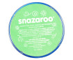 Näovärv Snazaroo 18ml pale green