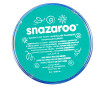 Näovärv Snazaroo 18ml sea blue