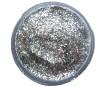 Näovärv glitter geel Snazaroo 12ml silver