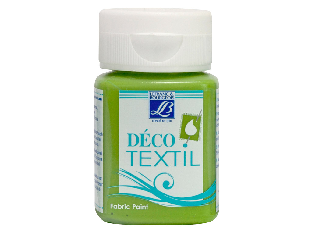 Deco Textil 50ml 571 chlorophyll