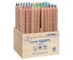 Värvipliiats Lyra Color Giants Nature 96tk kastis