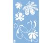 Šabloon Marabu 40x66cm Spring Art