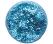 Näovärv glitter geel Snazaroo 12ml sky blue