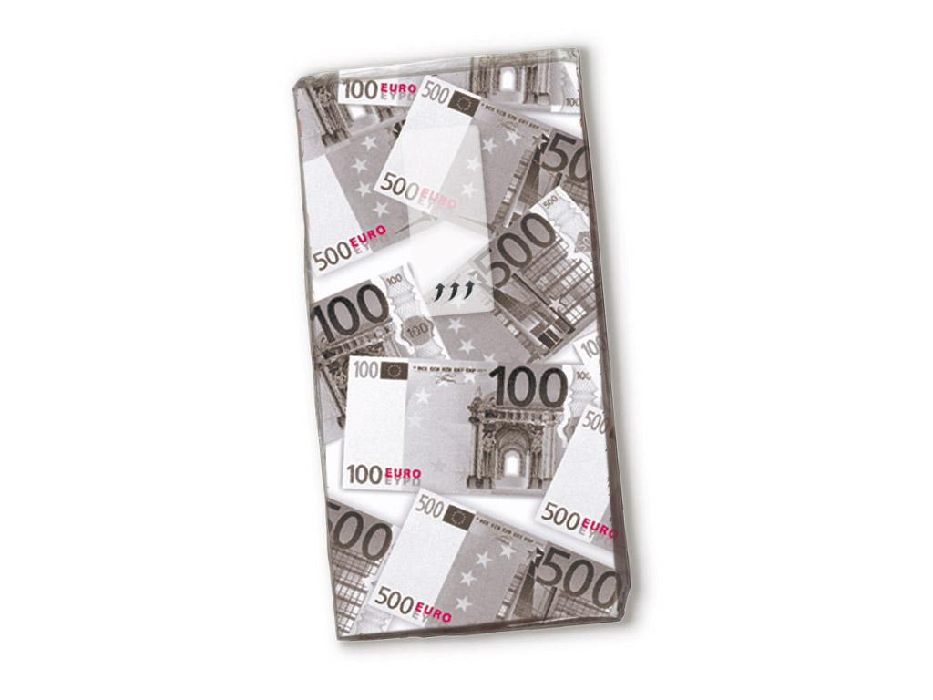 Taskurätikud 10tk 4 kihiline Euro