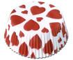 Muffinivorm 50x25mm südamed 60tk blistril