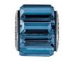 Kristallhelmes Swarovski BeCharmed Pave 80301 14mm 207 montana