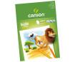 Joonistusplokk Canson Kids A4/90g 30 lehte