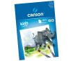 Joonistusplokk Canson Kids A4/200g 20 lehte