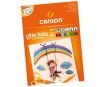 Kartong värviline Canson Kids A4/120g 30 lehte