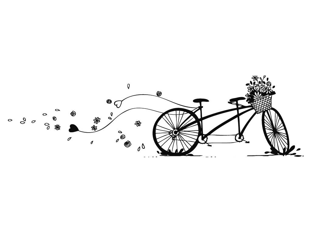 Spaudas Aladine dviratis 3x9cm
