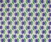 Nepaali paber 51x76cm Tulip Violet/Green on Cream