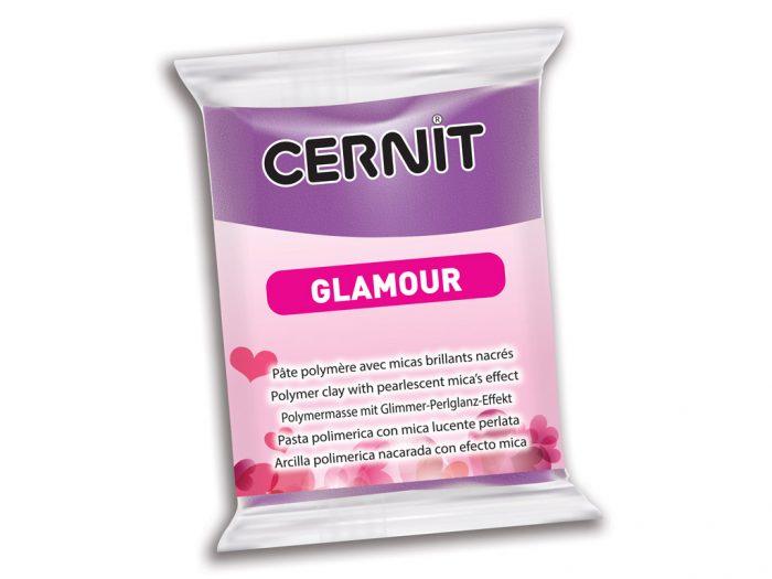 Polymer clay Cernit Glamour 56g