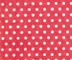 Nepaali paber A4 Mini Dots White on Red