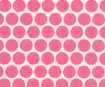 Nepaali paber A4 Big Dots Pink on Natural