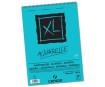 Akvarelinio popieriaus sąsiuvinis XL Aquarelle A3/300g 30 lapų spiralinis