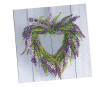 Salvrätikud 33x33cm 20tk 3 kihiline Wreath of Provence