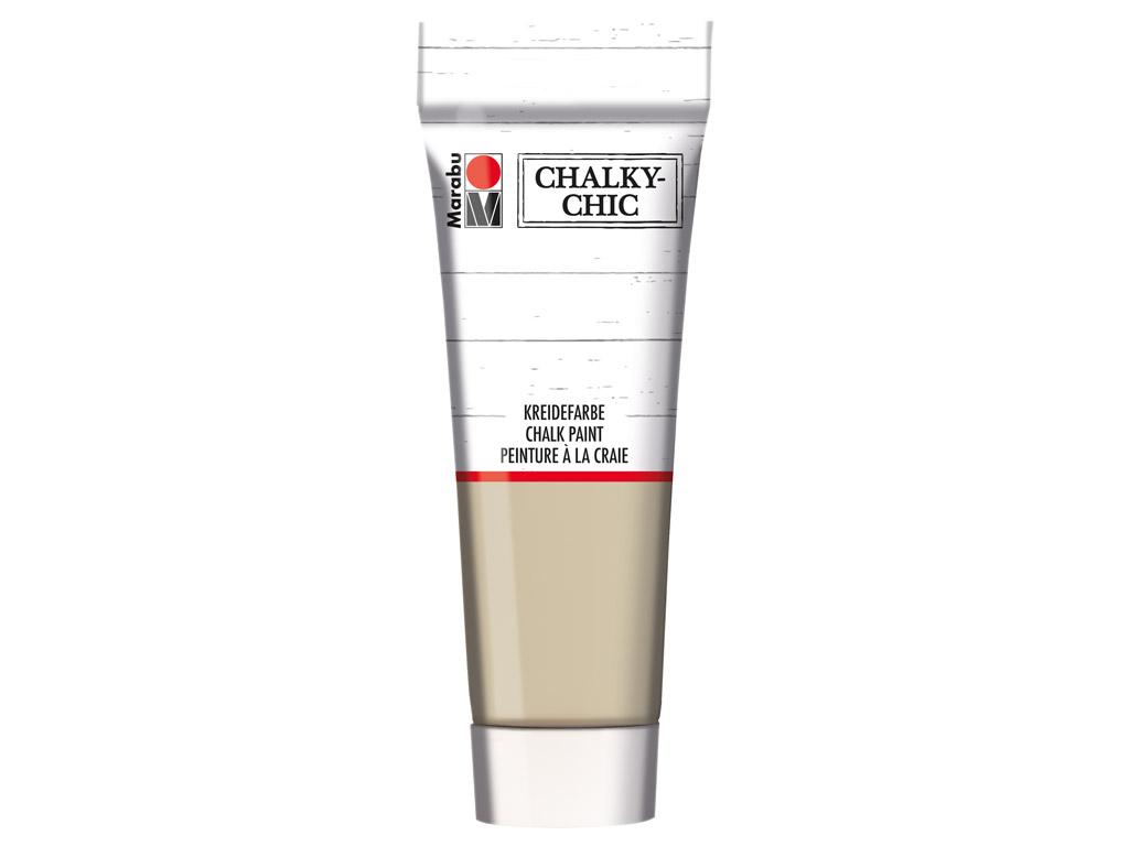 Krīta krāsa Chalky-Chic 100ml 114 ginger