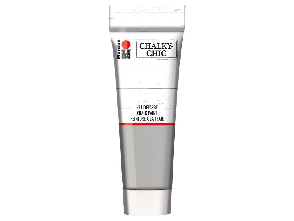 Krīta krāsa Chalky-Chic 100ml 169 stone grey