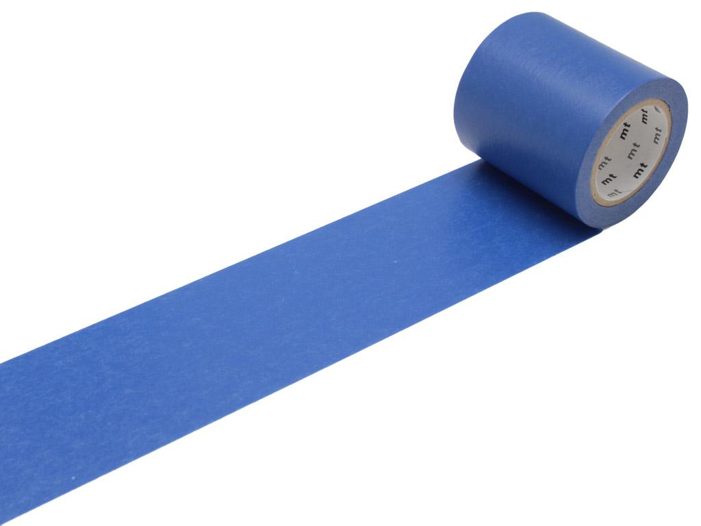 Masking tape mt casa basic 50mmx10m ruri