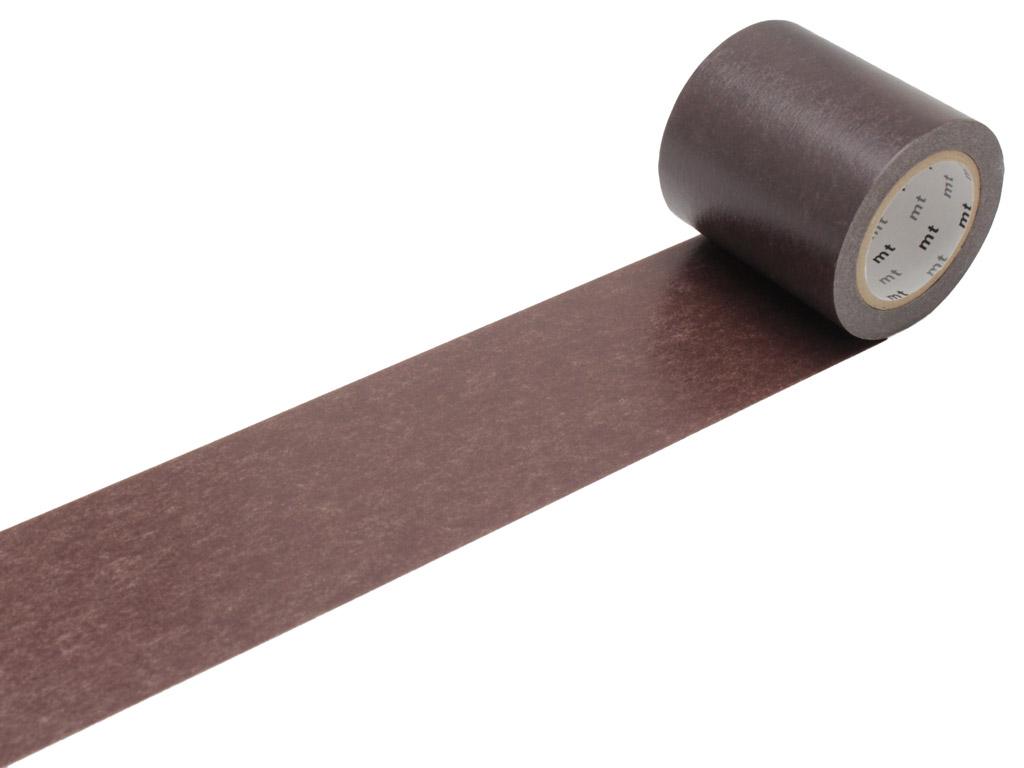 Masking tape mt casa basic 50mmx10m cocoa