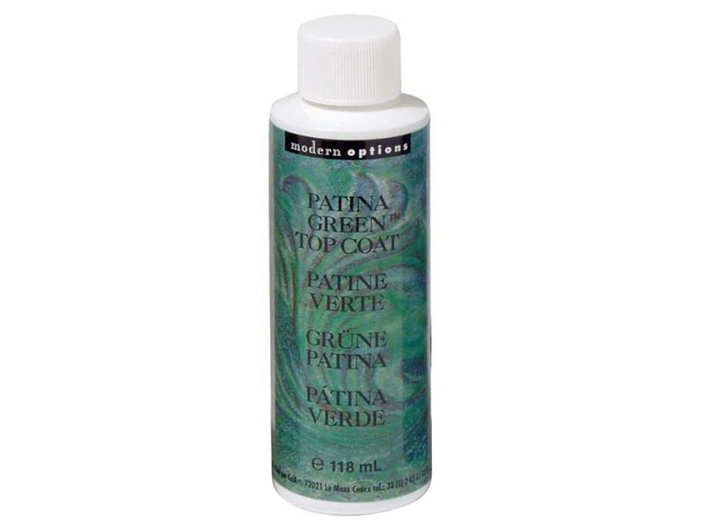 Patina Modern Option 118ml green