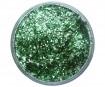 Näovärv glitter geel Snazaroo 12ml bright green