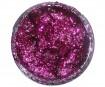 Näovärv glitter geel Snazaroo 12ml fuchsia pink