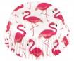 Muffinivorm 50x25mm flamingod 60tk blistril