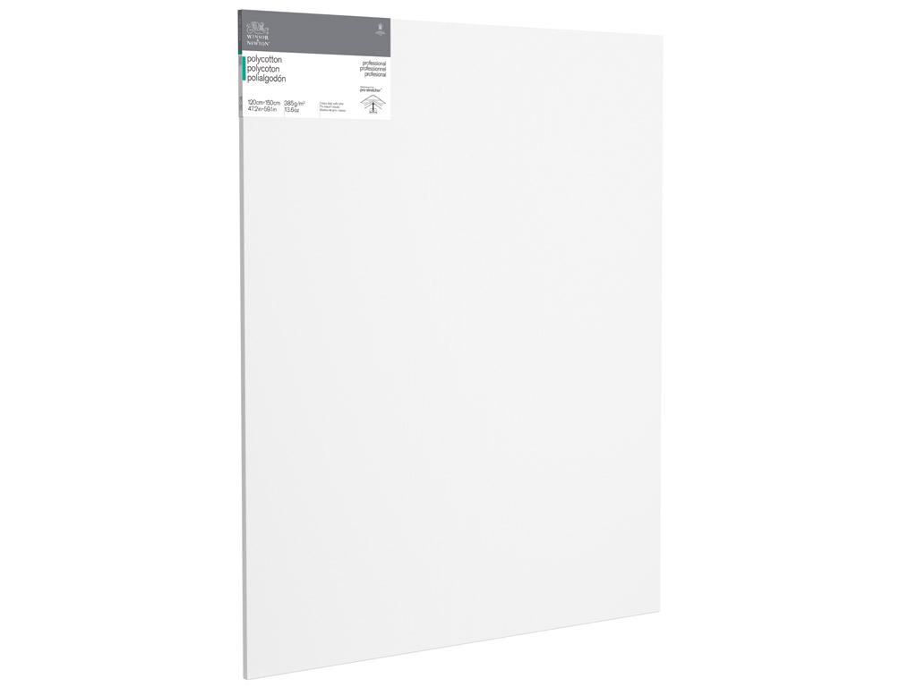 Lõuend raamil W&N Professional polüpuuvillane 120x150cm
