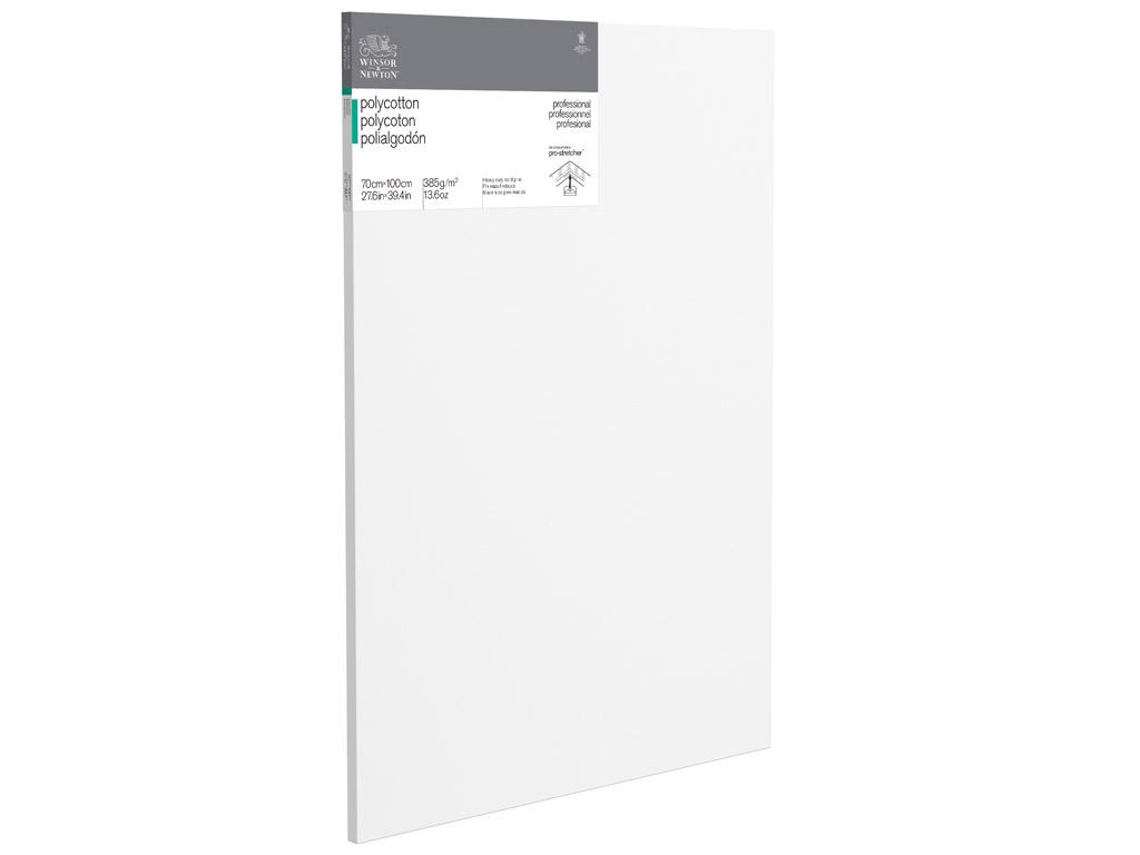 Lõuend raamil W&N Professional polüpuuvillane 70x100cm