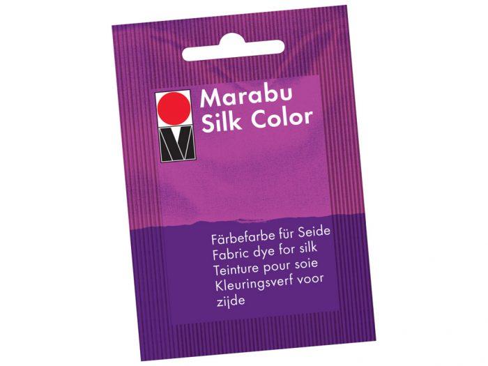 Siidivärv Marabu Silk Color 12,5g