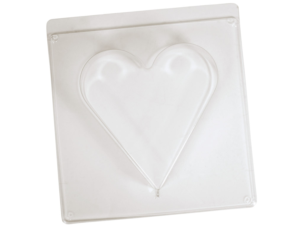 Vorm Rayher süda 18.5x20x4cm